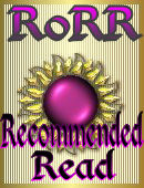 Rites of Romance Reviews Recommended Read