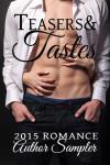A catalog of best selling, award winning romance authors
