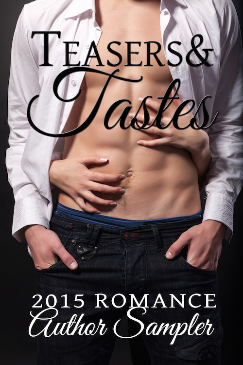 Get teased by a catalog of best selling, award winning romance stories