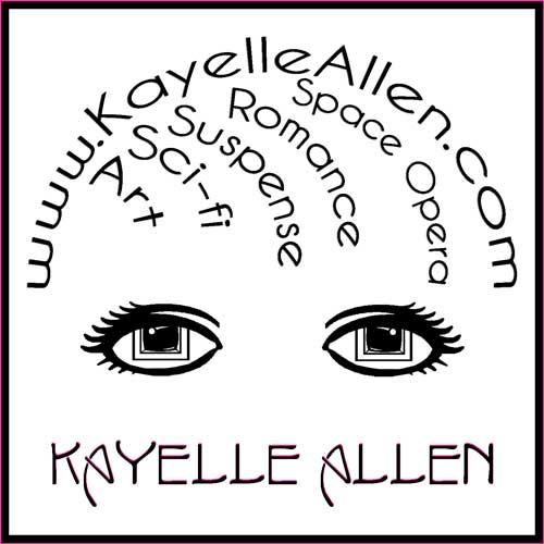 Kayelle Allen, author