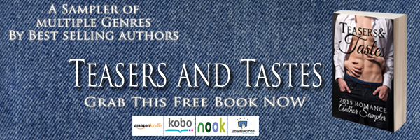 Teasers and Tastes books to read