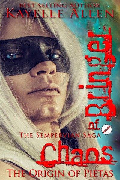 Mayday! Bringer of Chaos, the Origin of Pietas is here @kayelleallen