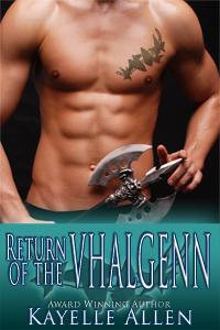 Return of the Vhalgenn