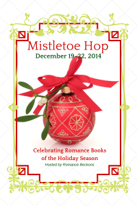 Mistletoe Hop Dec 19-22, 2014