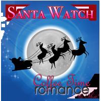 Santa Watch on Coffee Time Romance