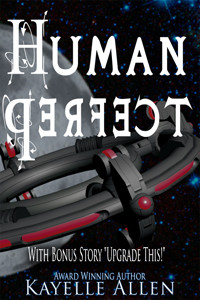 Human Perfect by Kayelle Allen
