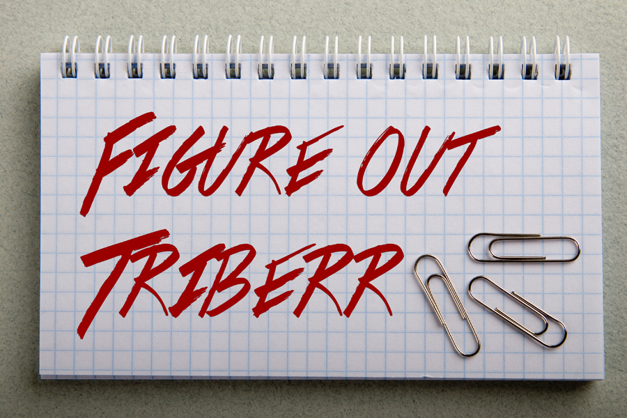 Figure Out Triberr