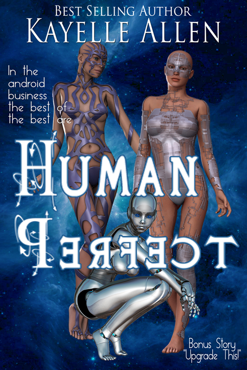 I embrace chaos #Excerpt from Human Perfect #99cents #scifi