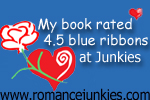 Reviews for Mercy - Romance Junkies