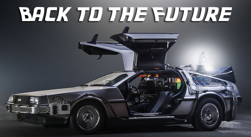 remember back to the future