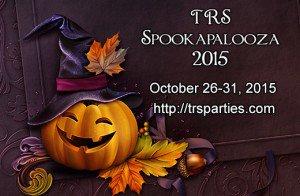 Spooky spookalooza 2015