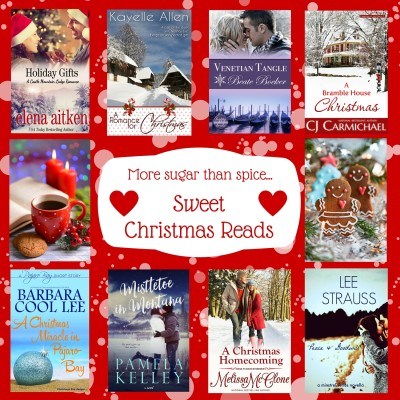 Sweet Christmas Reads