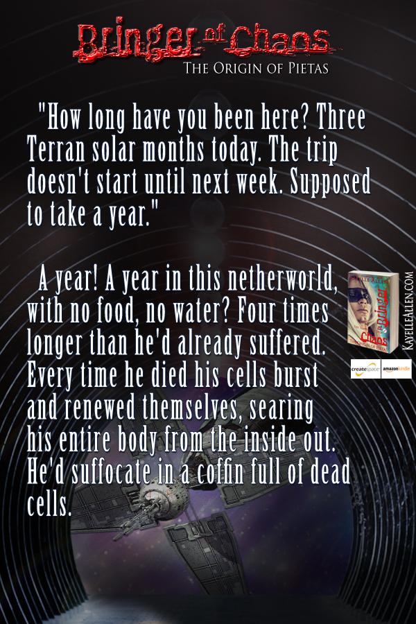 Dead is the New Alive (Emilie Autumn) #playlist #scifi @kayelleallen