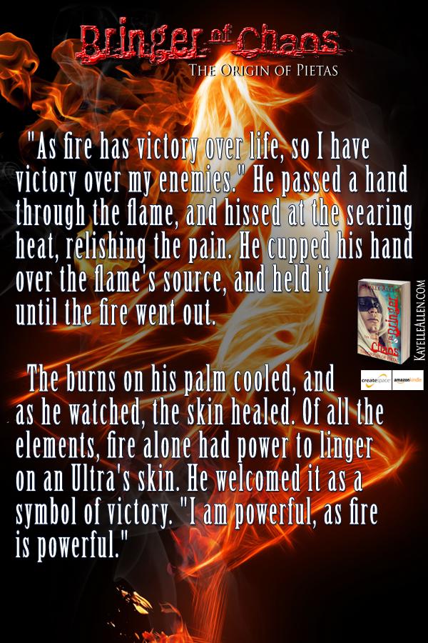 Pain (Three Days Grace) #playlist #scifi #chaos @kayelleallen