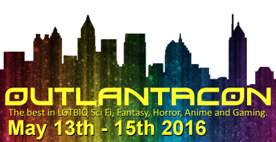 Workshop: Writing and Comics Track @OutlantaCon #scifi #amwriting