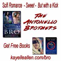 Get 3 Free Books