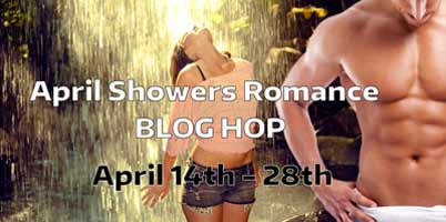 An April Showers Hop Full of Romance #giveaway #romance @kayelleallen