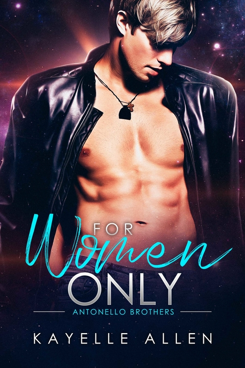"""Look what I bought,"" women said of him #SciFi #Romance"