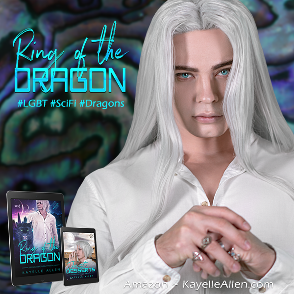 When your android helper isn't helpful at all #PietasFans #SciFi #MMRomance