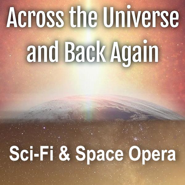 4 #MustSee Sci Fi & Space Opera Book Fairs #BookFair #FreeBooks