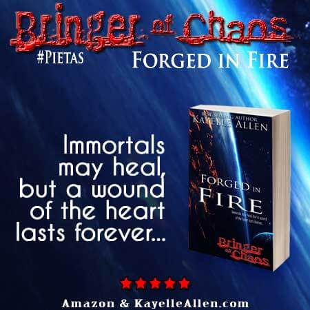 Will you vote for Pietas? Bringer of Chaos is up for the LRC Award #SciFi #MFRWhooks