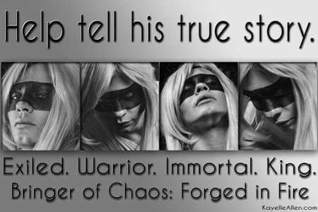 Share the true story of an exiled immortal king #Pietas #Scifi #MFRWhooks #MFRWauthor