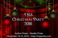 The Romance Studio Christmas Party