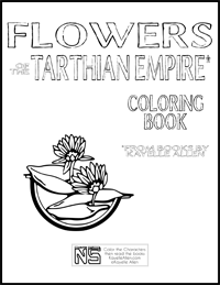 Download And Print Free Adult Coloring Books Kayelle Allen