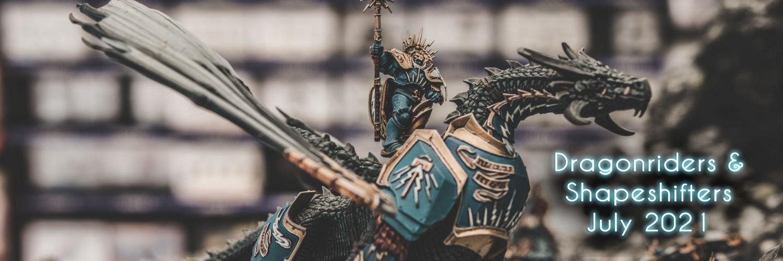 Dragonriders & Shapeshifters Under $5 #Dragons #SciFi #Fantasy #UrbanFantasy #LGBT