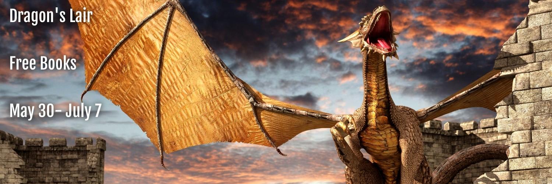 Dragon's Lair Free Book Event #Dragons #Fantasy #SciFi #UrbanFantasy #Adventure
