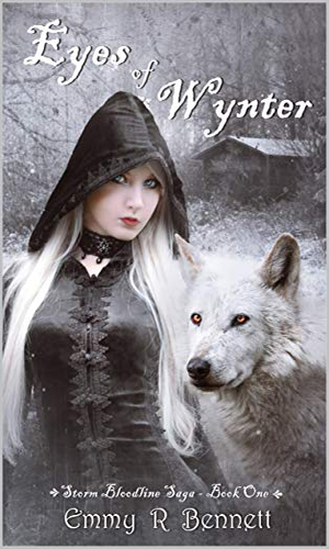 10 #PNR books with strong female characters #ParanormalRomance #BookFair