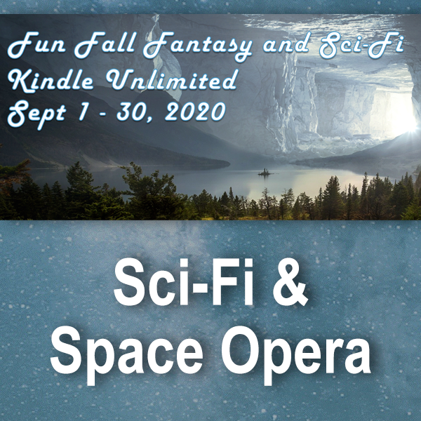 Fun Fall Fantasy #SciFi in #KindleUnlimited books by multiple authors
