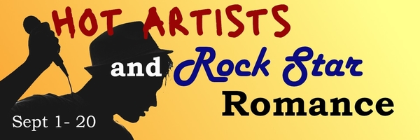 Books with sexy sculptors, rock stars, actors, and artists #Romance #Rockstar #ChickLit #LGBT #Multicultural