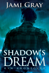 Have you read the #PNR Shadow's Dream by Jami Gray @jamigrayauthor #Paranormal