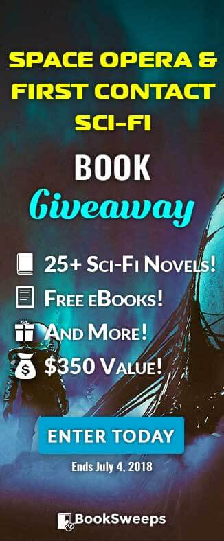 Lights Out! Plus 25 #SciFi and #SpaceOpera books Giveaway #MFRWhooks