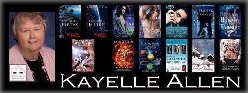 Books by Kayelle Allen