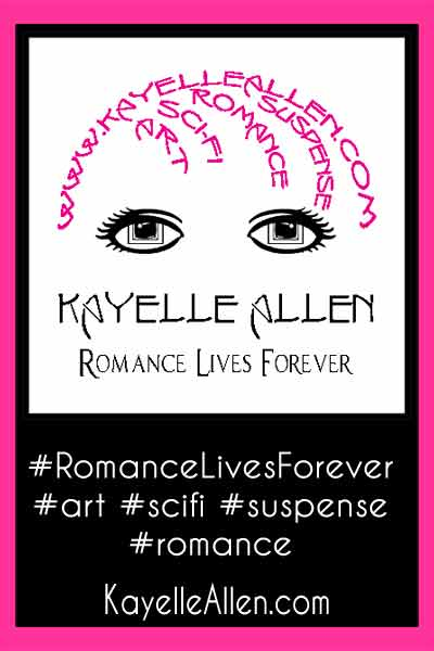What is a Hashtag? #writerslife #MFRWauthor @kayelleallen