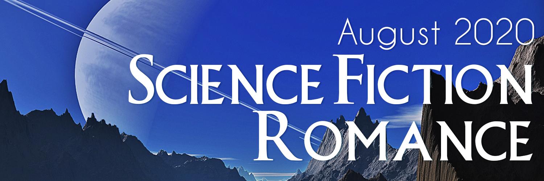 A book fair for Science Fiction Romance books #SciFi #Romance #SFR