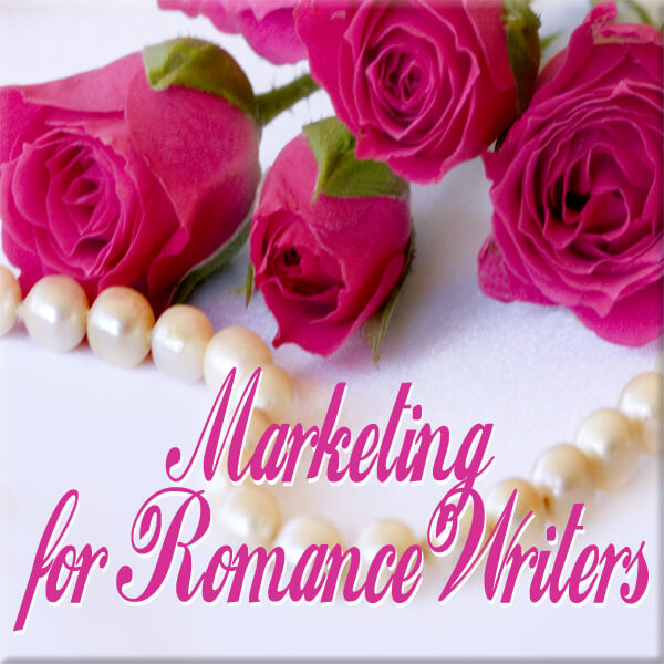 Marketing for Romance Writers