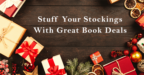 Stuff Your Stockings with Great MM Book Deals #MM #Romance