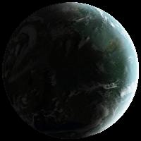 New Mjuka, a Terraformer's Dream World