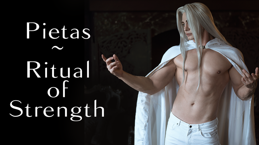 Do you prevail over the breath of your enemies? #PietasFans #SciFi #MFRWhooks