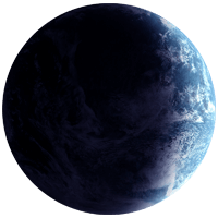 Planet Niric, Under Colonization