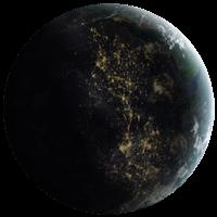 Notidisia, The Empire's Partner