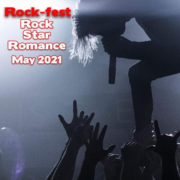 A Sci-Fi Rockstar Romance: Surrender Love #RockStar #SciFi #MFRWhooks