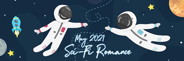 New Kindle Unlimited Sci-Fi Romance Books #SciFi #Romance #Books