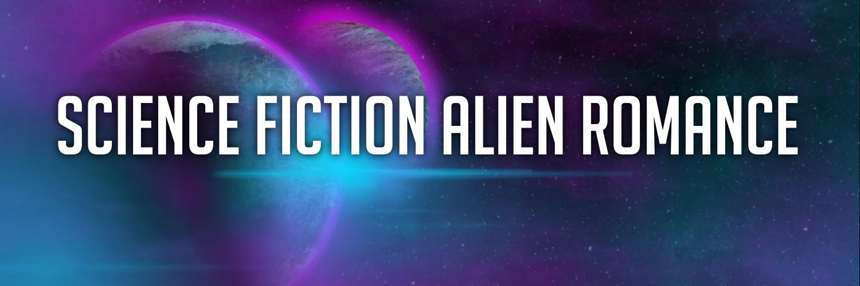 Read some Science Fiction Alien Romance #SciFi #SpaceOpera #Romance