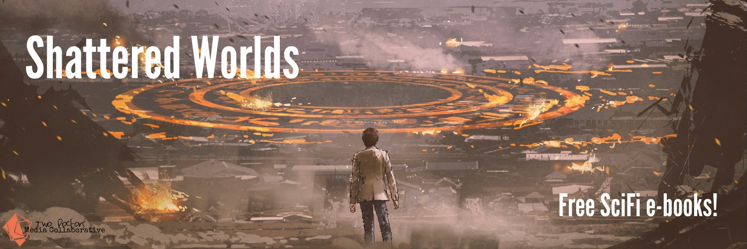 A new book fair for #SciFi #Speculative #PostApocalypse #Dystopian and other books