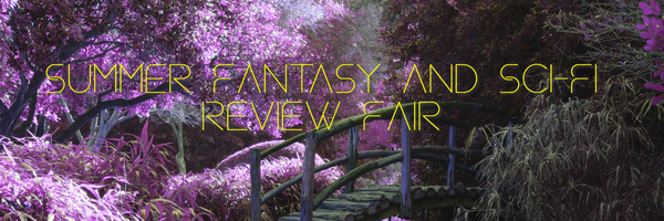 Summer Fantasy and Sci-Fi Review Fair #BookReview #FreeBooks