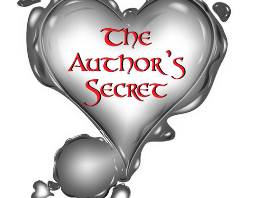 The Author's Secret - Graphic Design for Authors